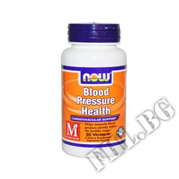 Съдържание » Цена » Прием » Blood Pressure Health
