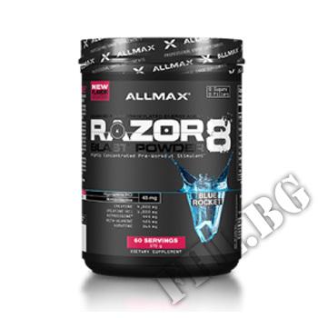 Съдържание » Цена » Прием »  Razor8 Blast Powder 285 gr