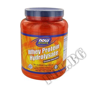 Действие на Whey Hydrolysate 816 g мнения.Най-ниска цена от Fhl.bg-хранителни добавки София