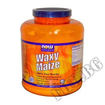 Действие на Waxy Maize Powder  мнения.Най-ниска цена от Fhl.bg-хранителни добавки София