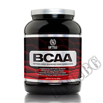 Съдържание » Цена » Прием » Gifted BCAA 300 g