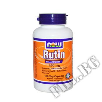 Съдържание » Цена » Прием »  Rutin 450 mg