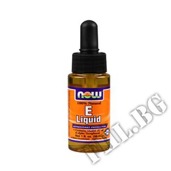 Съдържание » Цена » Прием »  Vitamin E Liquid