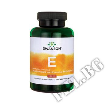Съдържание » Цена » Прием » Natural Vitamin E
