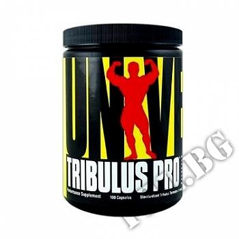 Действие на Tribulus Pro 625 мг  мнения.Най-ниска цена от Fhl.bg-хранителни добавки София