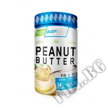 Действие на Peanut Butter  мнения.Най-ниска цена от Fhl.bg-хранителни добавки София