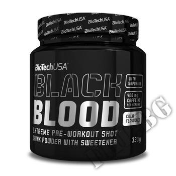 Действие на Black Blood мнения.Най-ниска цена от Fhl.bg-хранителни добавки София