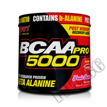 Съдържание » Цена » Прием » BCAA PRO 5000 0.345 gr
