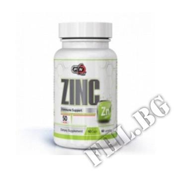 Съдържание » Цена » Прием » PN ZINC PICOLINATE