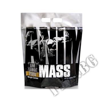 Съдържание » Цена » Прием » Animal Mass 5.09 lb