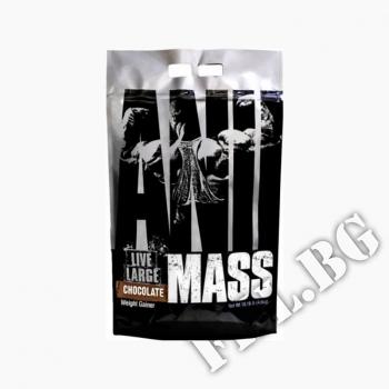 Съдържание » Цена » Прием » ANIMAL MASS 10,19 lbs