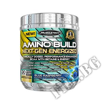 Съдържание » Цена » Прием » Amino Build Next Gen Energized