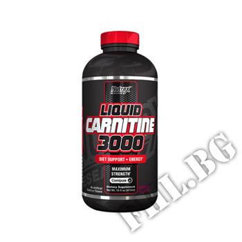 Съдържание » Цена » Прием »  LIQUID CARNITINE 3000