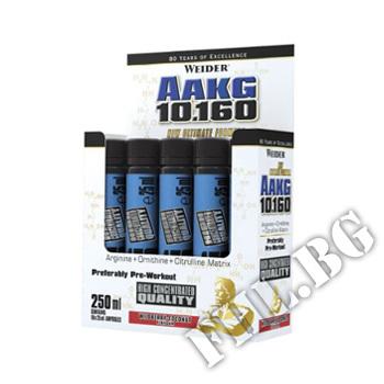 Съдържание » Цена » Прием » AAKG 10.160