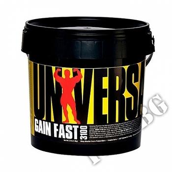 Съдържание » Цена » Прием »  GAIN FAST 3100 - 4,5 кг