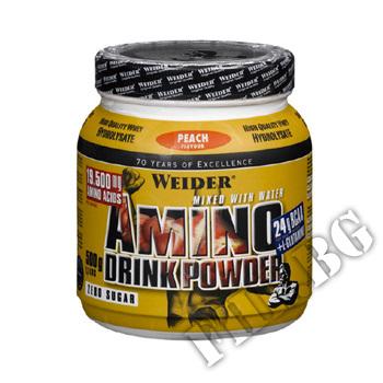 Съдържание » Цена » Прием » Amino Drink Powder