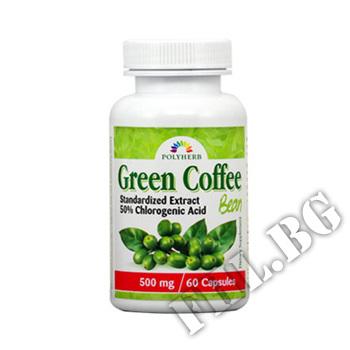 Съдържание » Цена » Прием »  Green Coffee Bean 500 mg