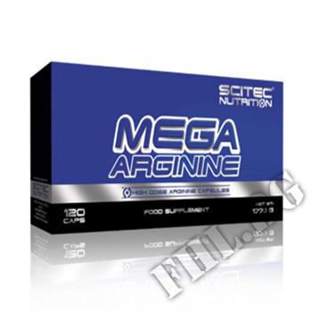 Съдържание » Цена » Прием »  Mega Arginine 120 cap