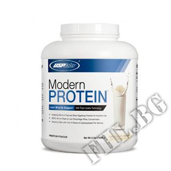 Съдържание » Цена » Прием »  Modern Protein 1836 gr