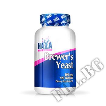 Съдържание » Цена » Прием » Brewer's Yeast 800mg