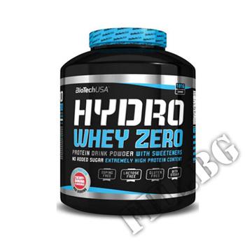 Действие на Hydro Whey Zero 4lbs мнения.Най-ниска цена от Fhl.bg-хранителни добавки София