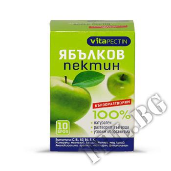 Съдържание » Цена » Прием » Vitapectin натурален
