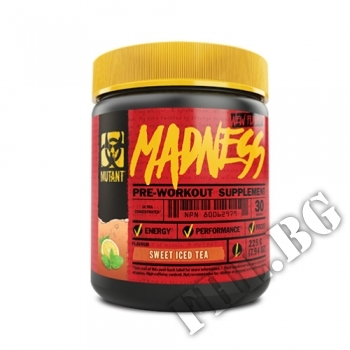 Съдържание » Цена » Прием »  Mutant Madness