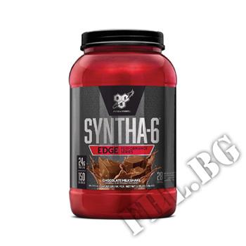 Съдържание » Цена » Прием »  Syntha-6 Edge 1.72lb
