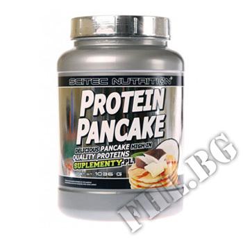 Действие на  Protein pancake  мнения.Най-ниска цена от Fhl.bg-хранителни добавки София