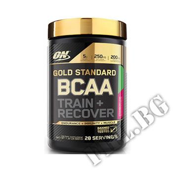 Действие на Gold Standard BCAA мнения.Най-ниска цена от Fhl.bg-хранителни добавки София