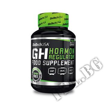 Съдържание » Цена » Прием » GH HORMON REGULATOR