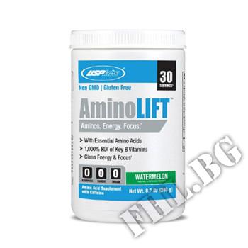 Съдържание » Цена » Прием » AminoLIFT