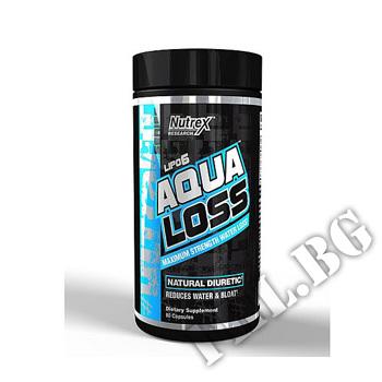 Съдържание » Цена » Прием » Aqua loss