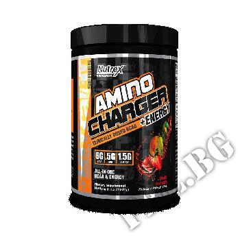 Съдържание » Цена » Прием » Amino charger energy
