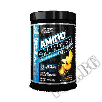 Съдържание » Цена » Прием » Amino charger hydration