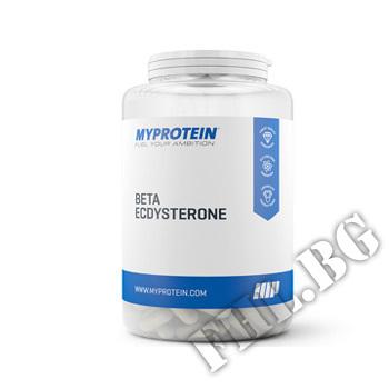 Съдържание » Цена » Прием » Beta Ecdysterone