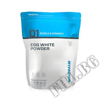 Съдържание » Цена » Прием » Egg White Powder