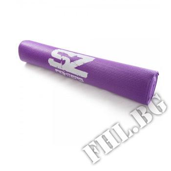 Съдържание » Цена » Прием »  Постелка за йога SZ