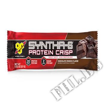 Действие на Syntha-6 Protein Crisp мнения.Най-ниска цена от Fhl.bg-хранителни добавки София