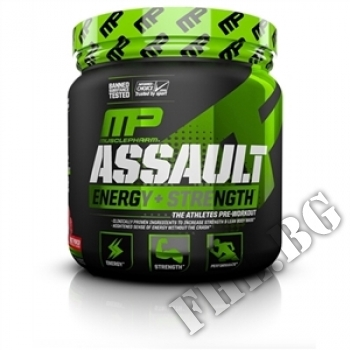 Съдържание » Цена » Прием »  Assault Sport Series