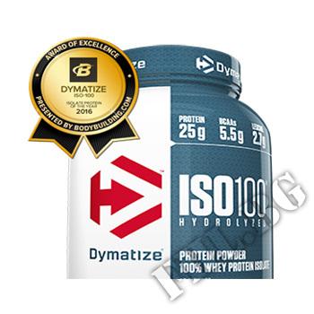 Съдържание » Цена » Прием »  ISO 100 new