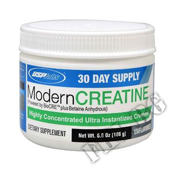Съдържание » Цена » Прием » Modern Creatine