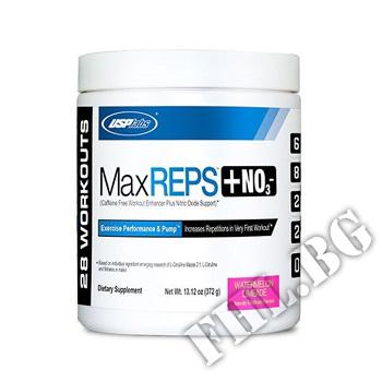 Съдържание » Цена » Прием » MAX REPS