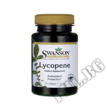 Съдържание » Цена » Прием » Lycopene 10mg 120caps