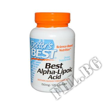 Действие на Best Alpha Lipoic Acid мнения.Най-ниска цена от Fhl.bg-хранителни добавки София