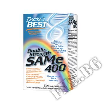 Съдържание » Цена » Прием » Double-Strength SAM-e