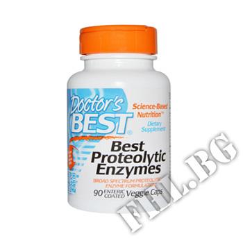 Съдържание » Цена » Прием » Best Proteolytic Enzymes