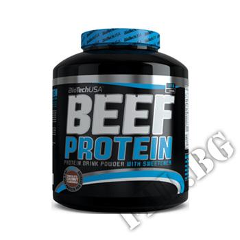 Съдържание » Цена » Прием »  Beef Protein 1.816