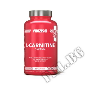 Действие на L-Carnitine 1500 mg 60 caps мнения.Най-ниска цена от Fhl.bg-хранителни добавки София