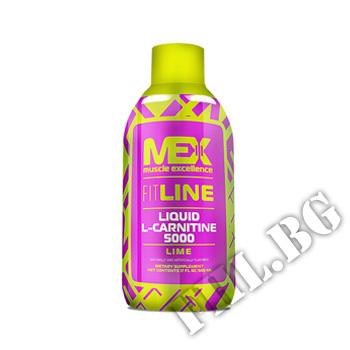 Съдържание » Цена » Прием » Liquid L-Carnitine 5000